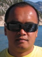 Tony Tran-Chau